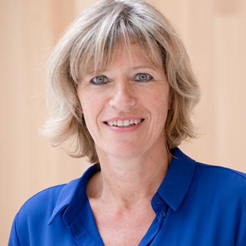 Cornelia Ellensohn