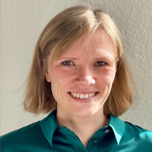 Sandra Hollenstein